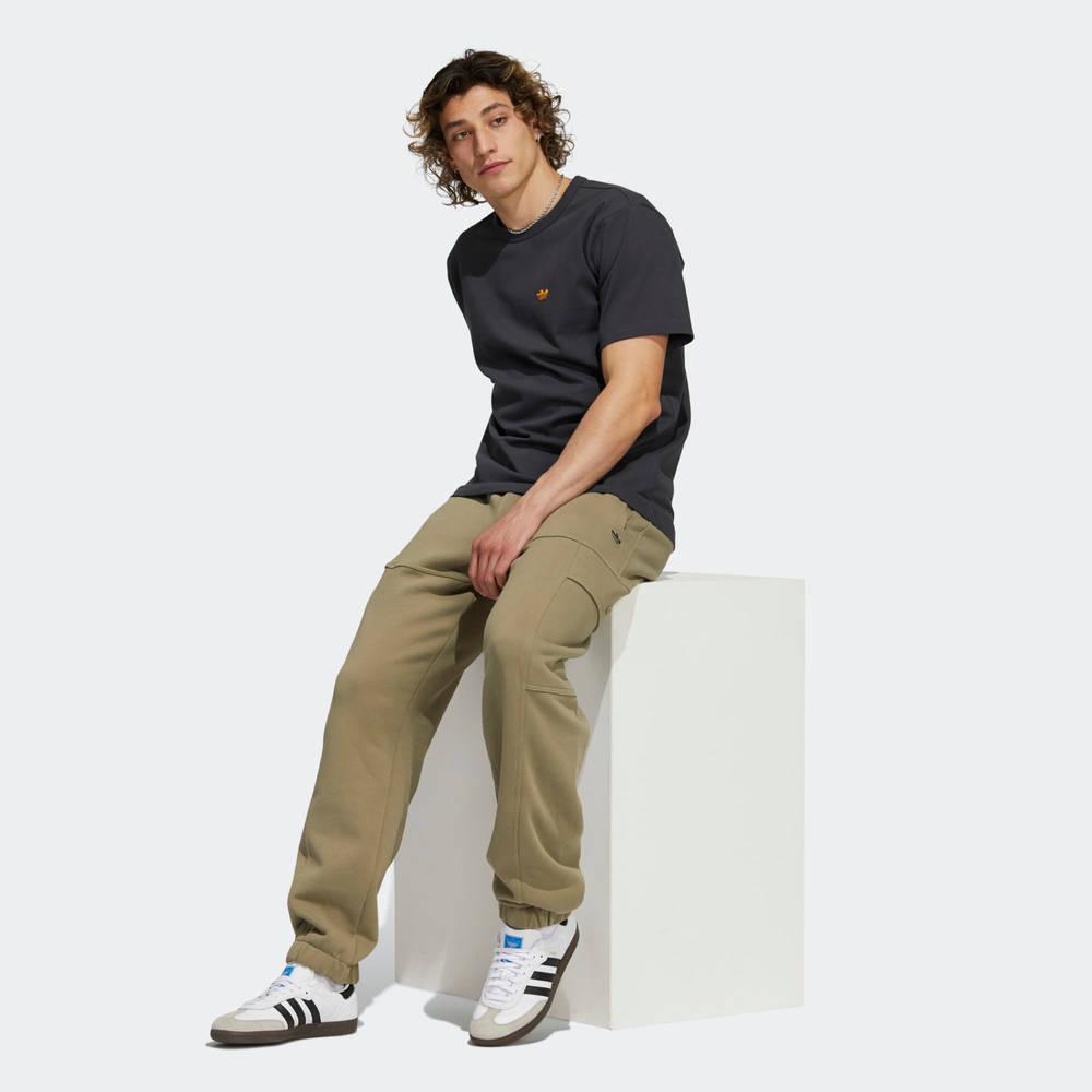 adidas Heavyweight Shmoofoil T-Shirt GR8751 Full
