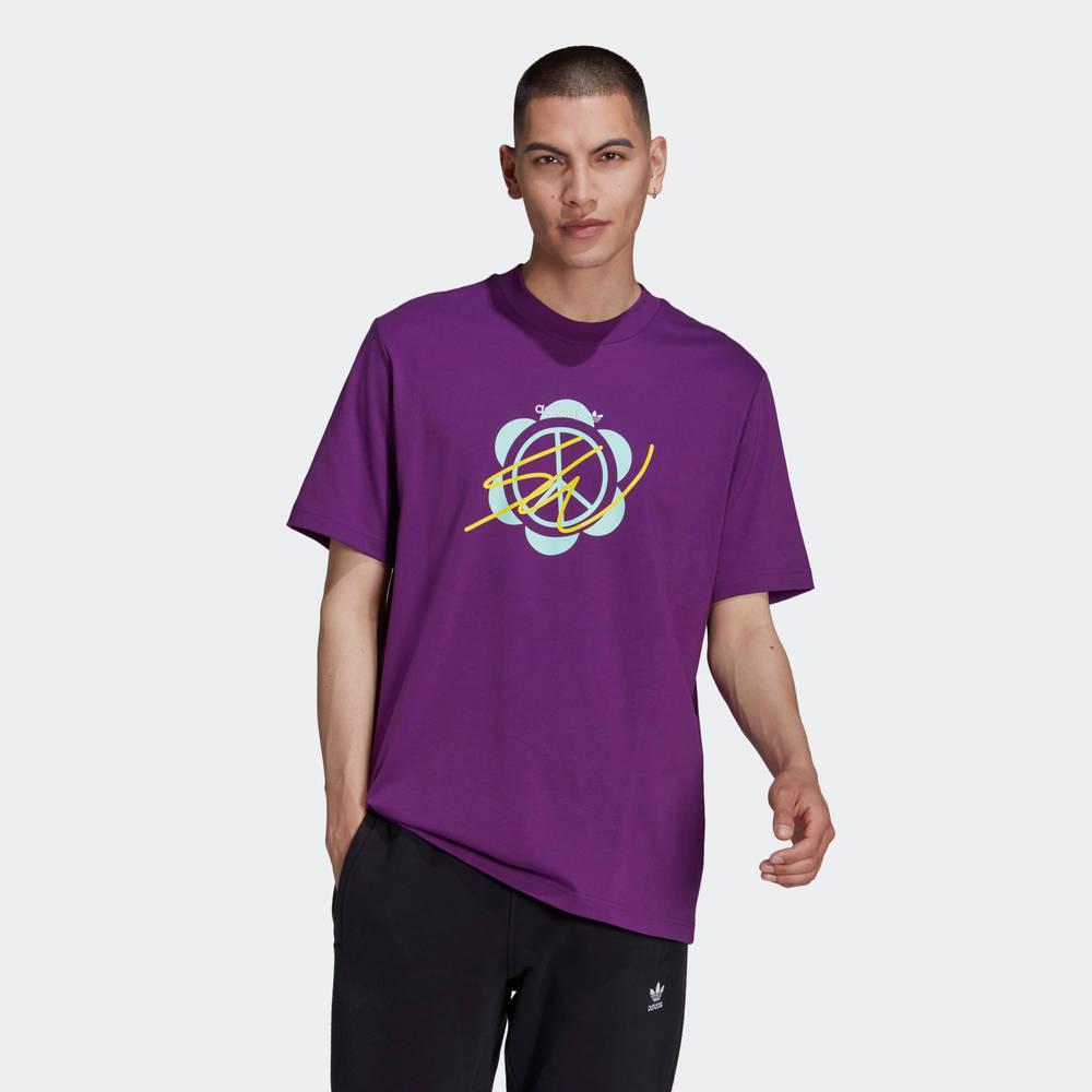 adidas Sean Wotherspoon Superturf T-Shirt HC6262