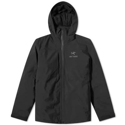 Arc'teryx Fission SV 2L Gore-Tex Jacket Black