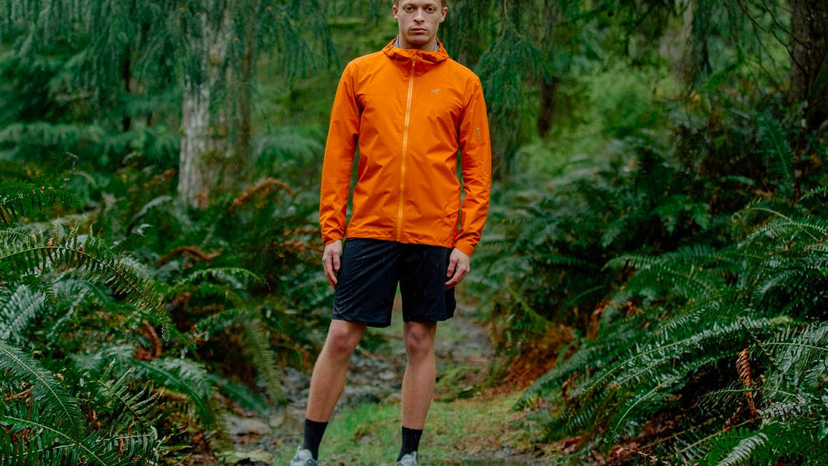 The Ultimate Arc'teryx Size Guide