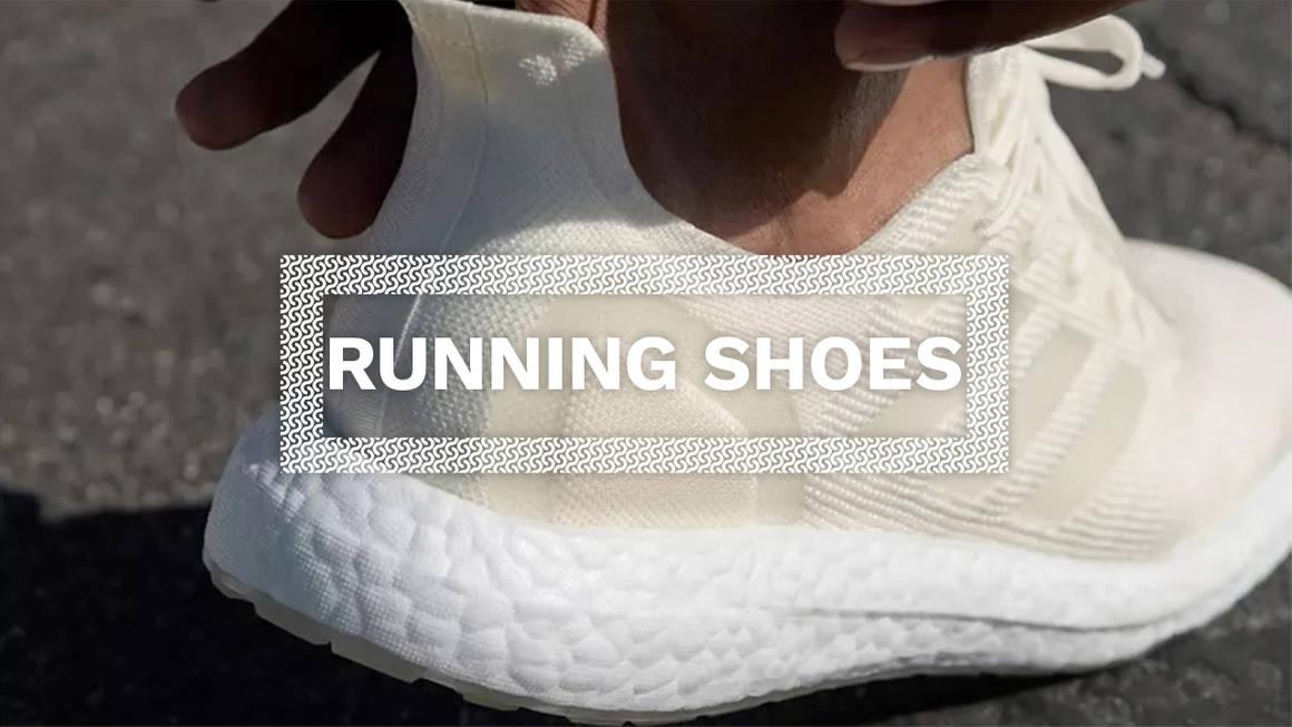 best adidas running shoes