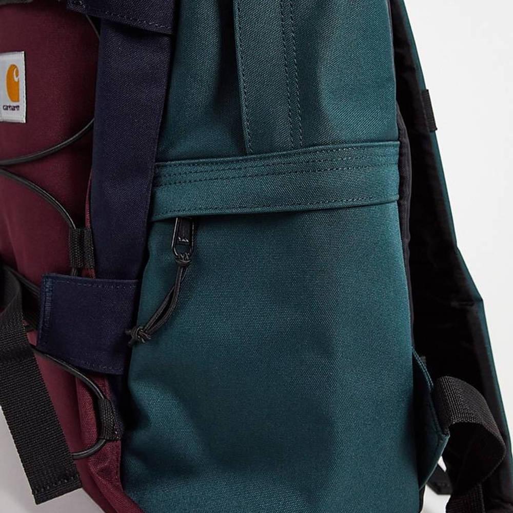 Carhartt WIP Kickflip Backpack Multi Side