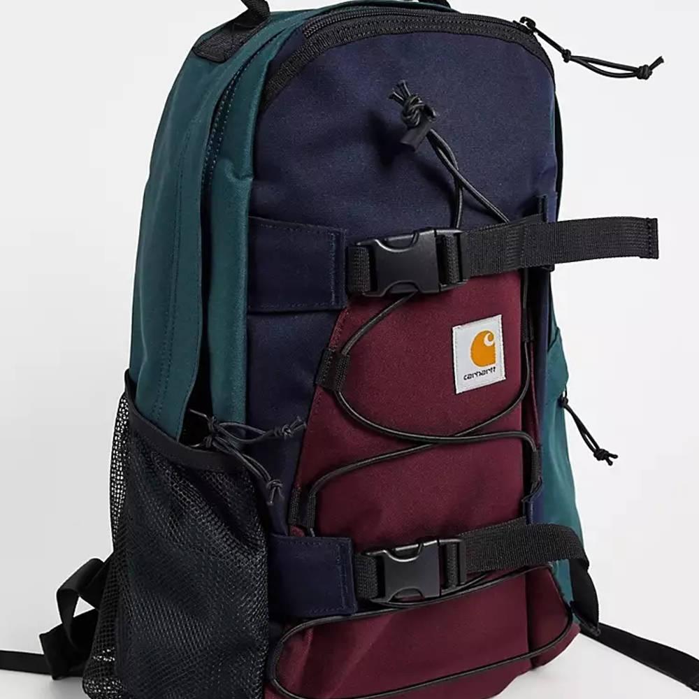 Carhartt WIP Kickflip Backpack Multi