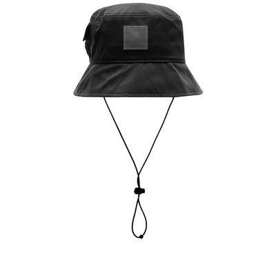 Carhartt WIP Kilda Bucket Hat Black