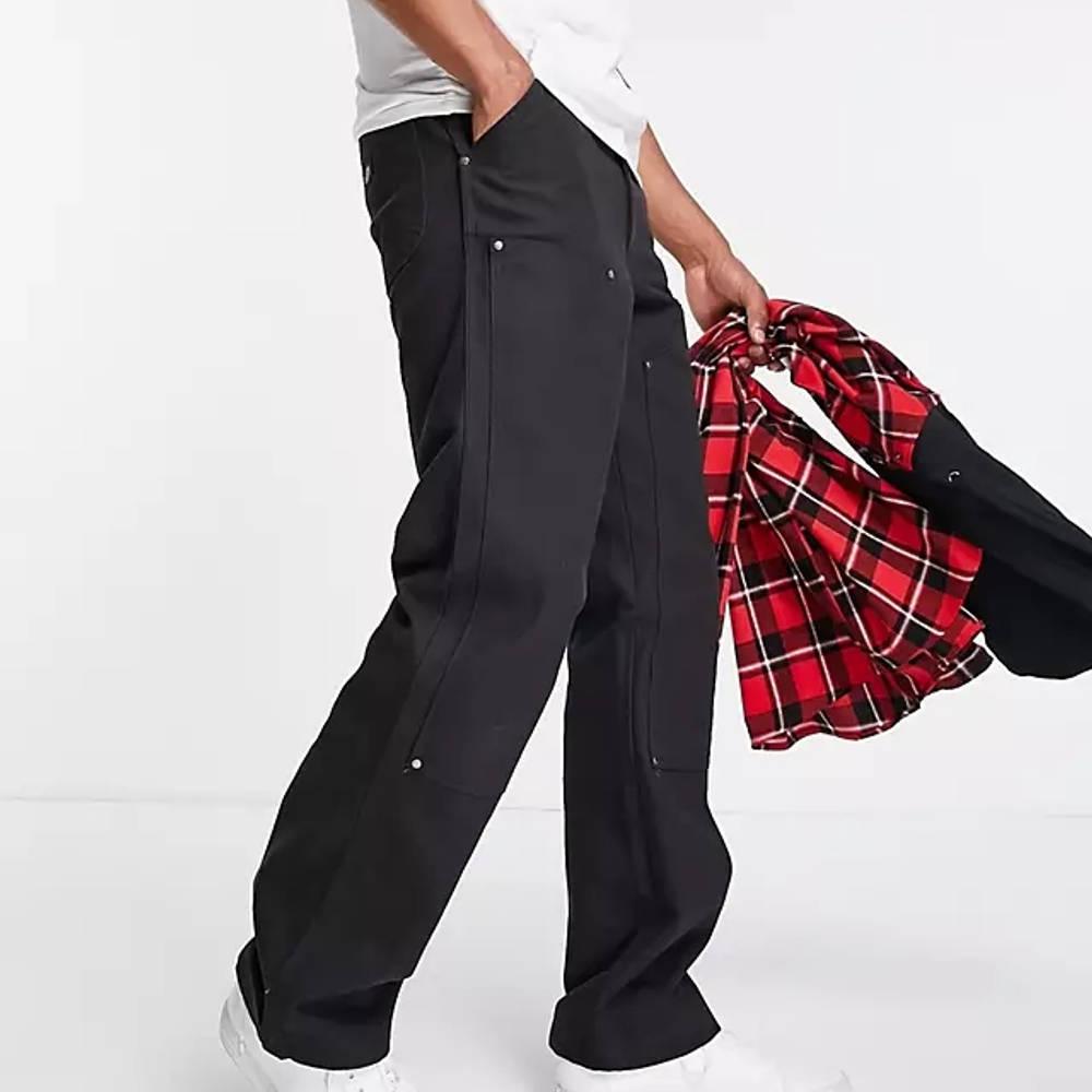 Dickies DC Utility Trousers Black