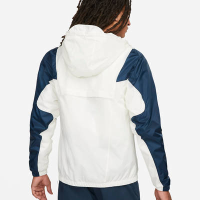 Jordan Essentials Woven Jacket DA9832-133 Back