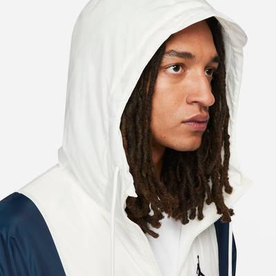 Jordan Essentials Woven Jacket DA9832-133 Detail 2