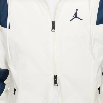 Jordan Essentials Woven Jacket DA9832-133 Detail 3