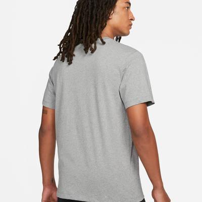 Jordan Graphic Short-Sleeve T-Shirt DC9839-091 Back