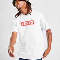 Levis Boxtab T-Shirt White