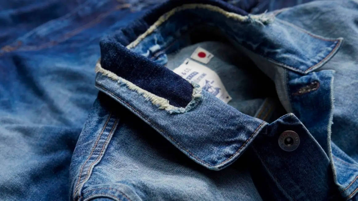 The Ultimate Levi's Size Guide