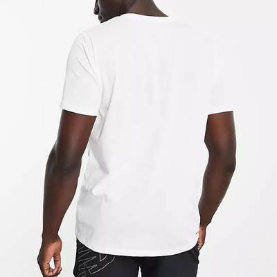 New Balance Fast Flight T-Shirt White Back