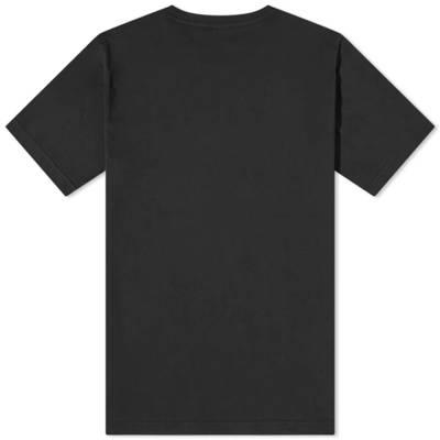 New Balance Intelligent Choice T-Shirt Black Back