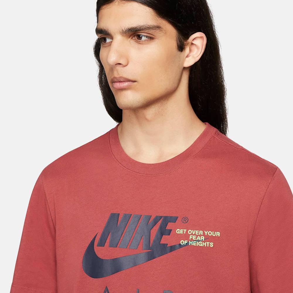 Nike Air Fear of Heights T-Shirt DM6075-661 Detail