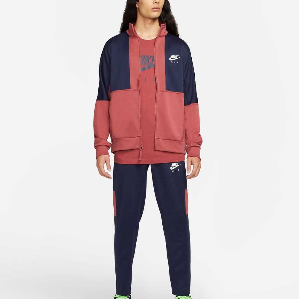 Nike Air Fear of Heights T-Shirt DM6075-661 Full