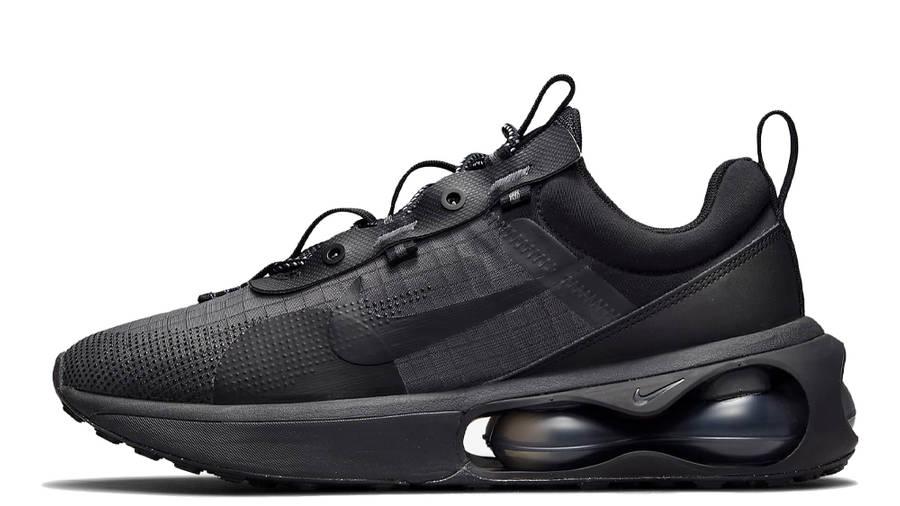 Nike Air Max 2021 Triple Black