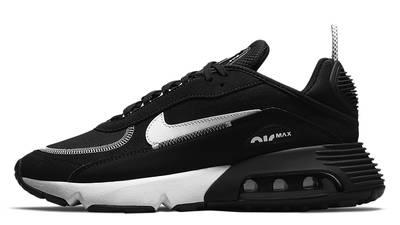 Nike Air Max 2090 Black White DH7708-003