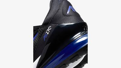 Nike Air Max 270 Persian Violet DN5464-001 Detail 2