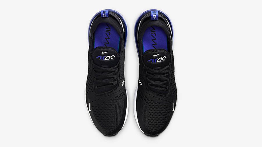 Nike Air Max 270 Persian Violet DN5464-001 Top