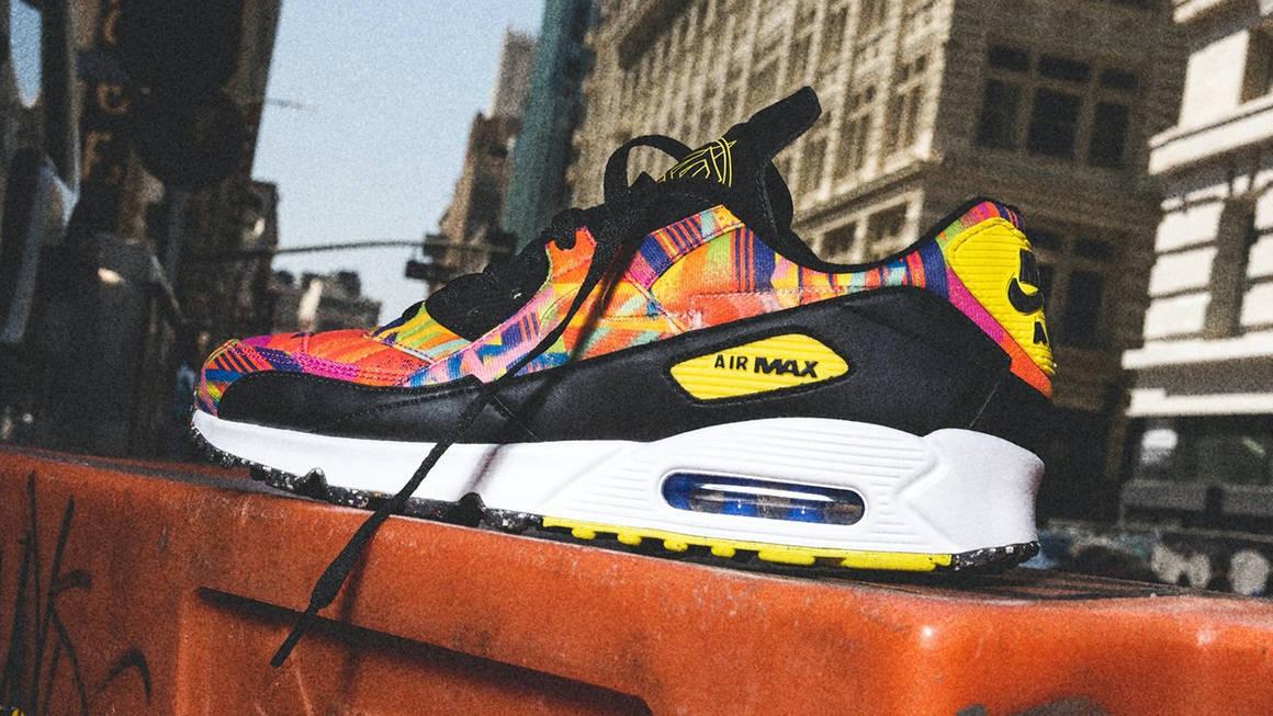 Nike Air Max 90 LHM 4