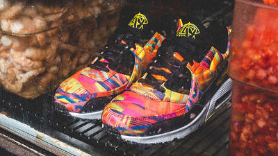 Nike Air Max 90 LHM Front