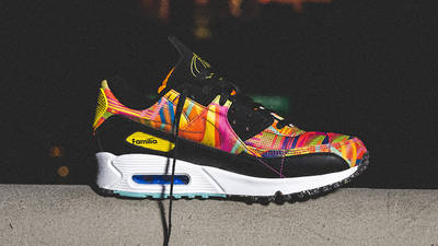 Nike Air Max 90 LHM Side 4