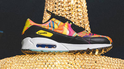 Nike Air Max 90 LHM Side