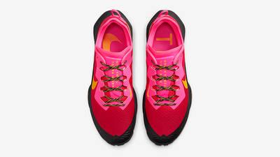 Nike Air Zoom Terra Kiger 7 University Red DM3272-600 Top