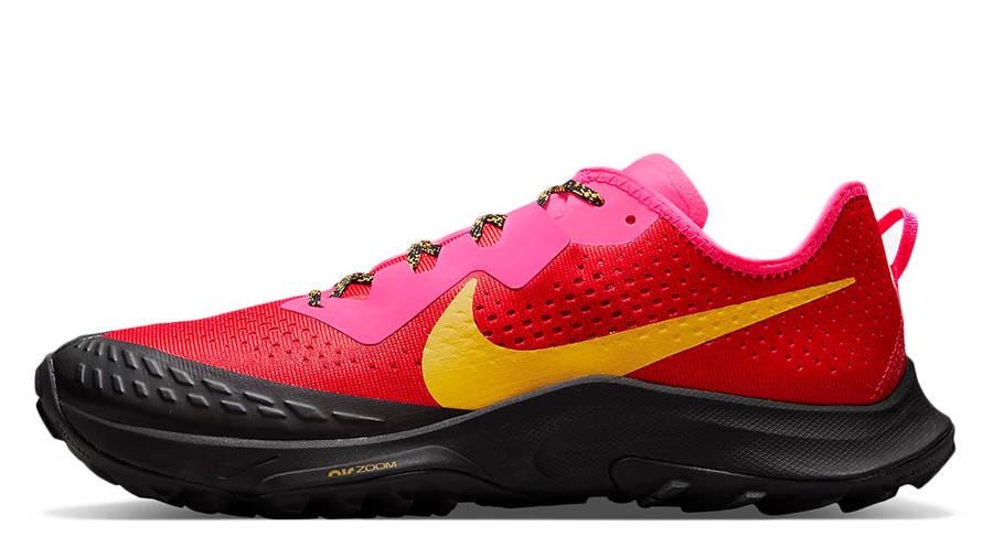 Nike Air Zoom Terra Kiger 7 University Red DM3272-600