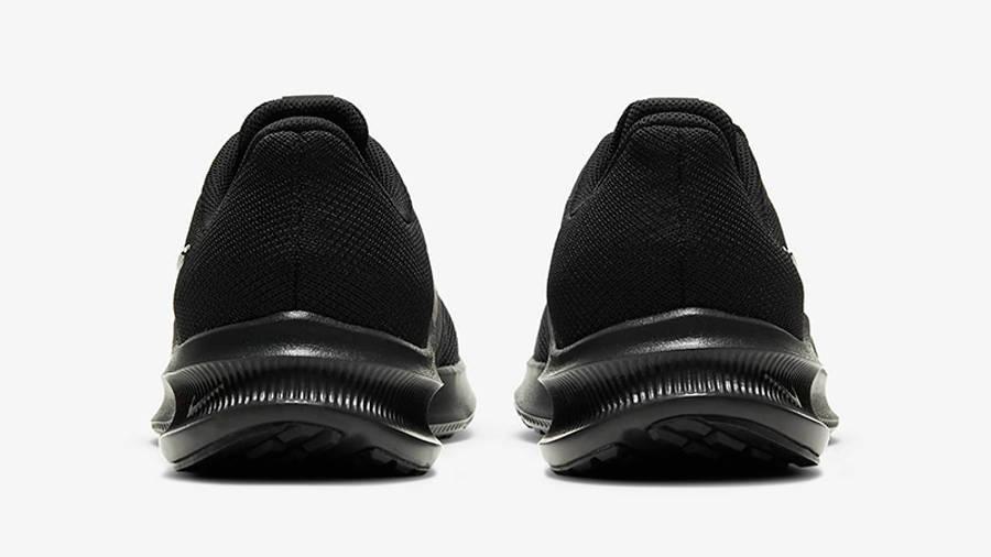 Nike Downshifter 11 Black CW3411-002 Back