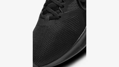 Nike Downshifter 11 Black CW3411-002 Detail