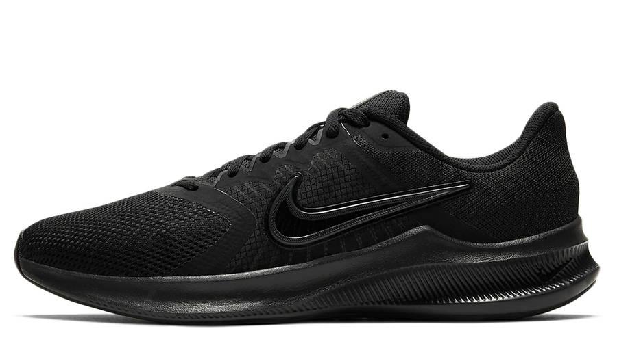 Nike Downshifter 11 Black CW3411-002
