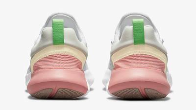 Nike Free Run 5.0 Off-White CZ1884-100 Back