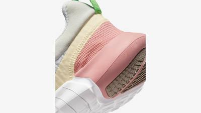 Nike Free Run 5.0 Off-White CZ1884-100 Detail 2