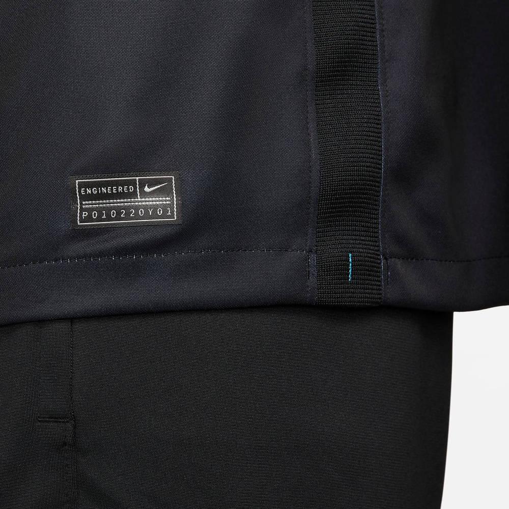 Nike Inter Milan 2021-22 Stadium Third Football Shirt DB5899-011 Detail 2