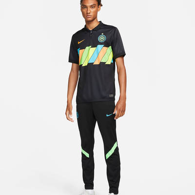 Nike Inter Milan 2021-22 Stadium Third Football Shirt DB5899-011 Full