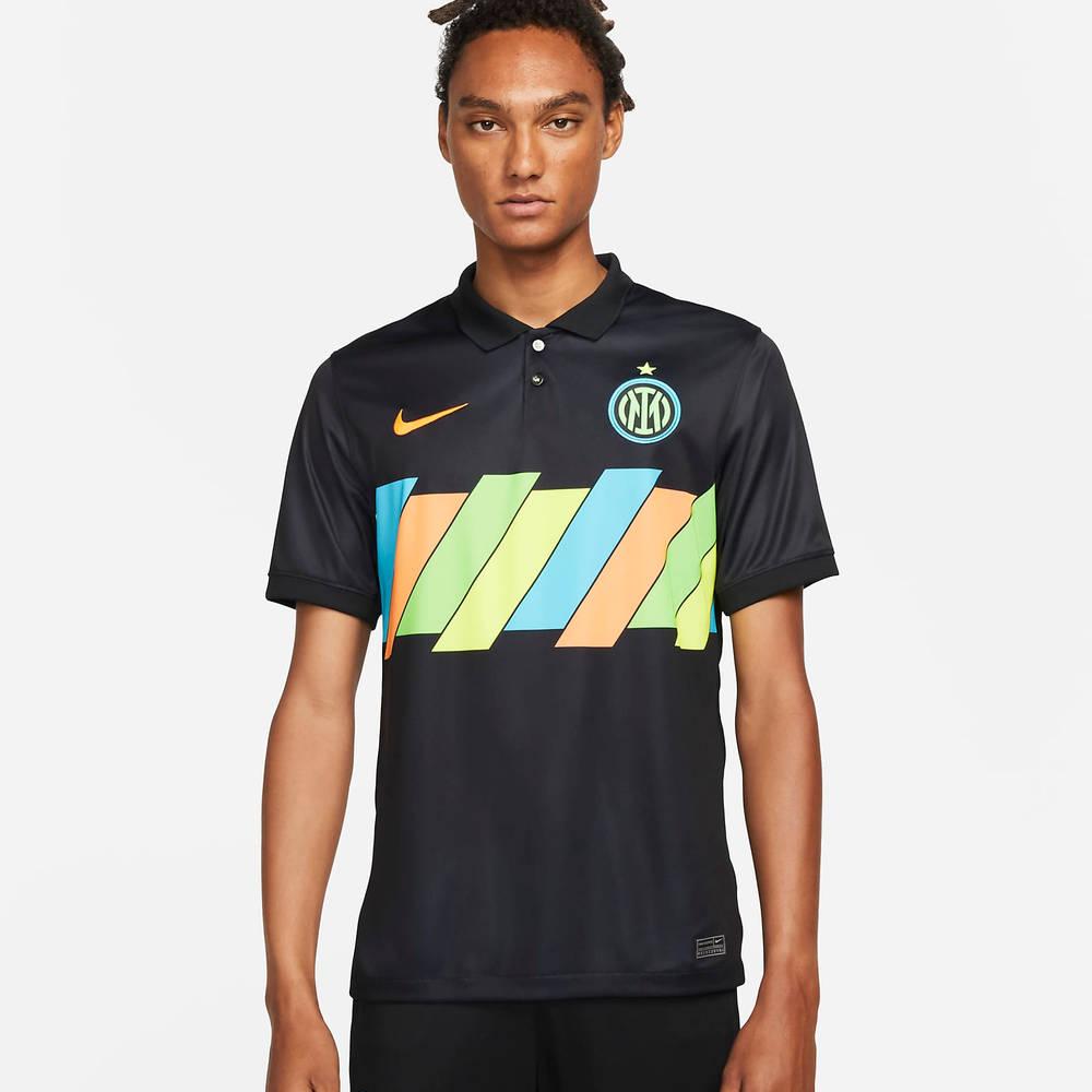 Nike Inter Milan 2021-22 Stadium Third Football Shirt DB5899-011