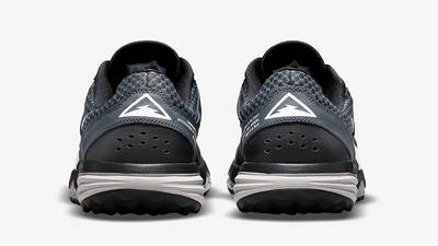 Nike Juniper Trail Black Grey CW3808-001 Back