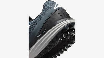 Nike Juniper Trail Black Grey CW3808-001 Detail 2