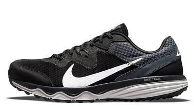 Nike Juniper Trail Black Grey CW3808-001