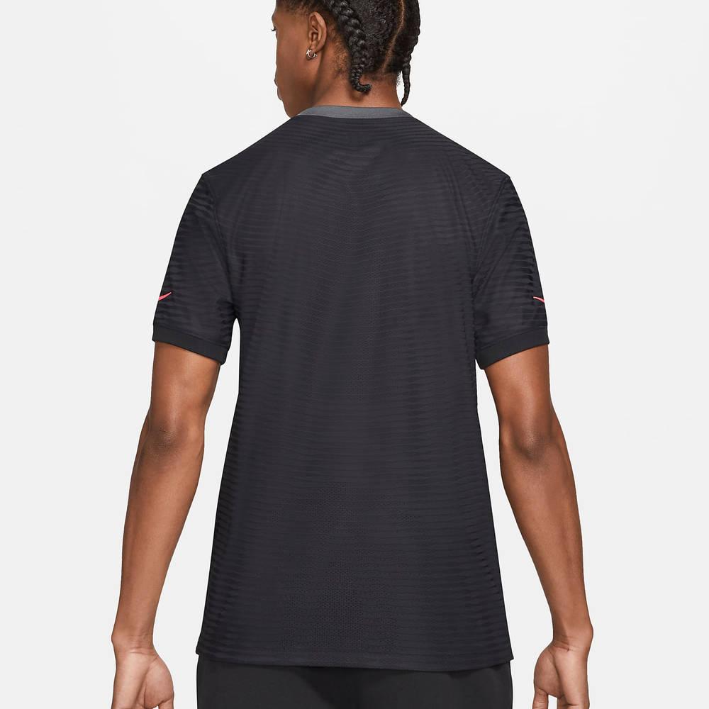 Nike Paris Saint-Germain 2021-22 Match Third Football Shirt DB5887-011 Back