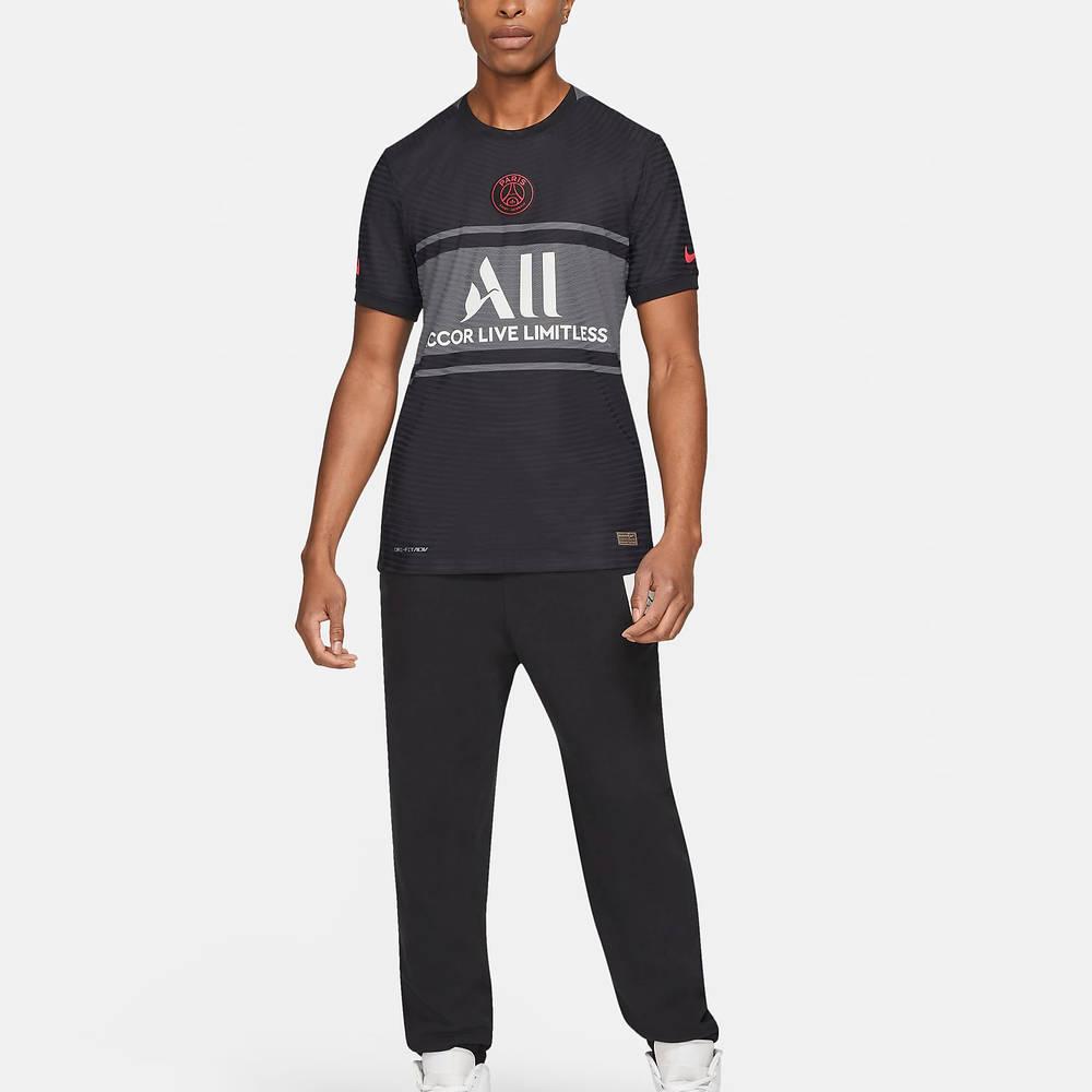 Nike Paris Saint-Germain 2021-22 Match Third Football Shirt DB5887-011 Full