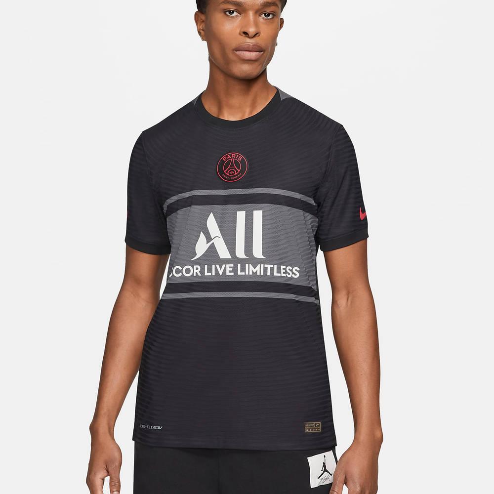 Nike Paris Saint-Germain 2021-22 Match Third Football Shirt DB5887-011