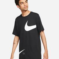 Nike Sportswear Oversized Swoosh T-Shirt DD3349-010