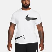 Nike Sportswear Oversized Swoosh T-Shirt DD3349-101