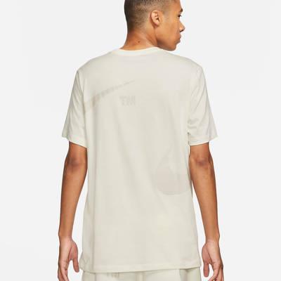 Nike Sportswear Oversized Swoosh T-Shirt DD3349-133 Back