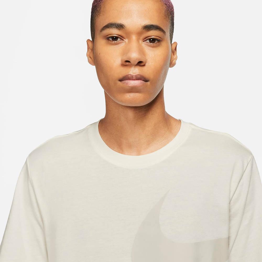 Nike Sportswear Oversized Swoosh T-Shirt DD3349-133 Detail 2