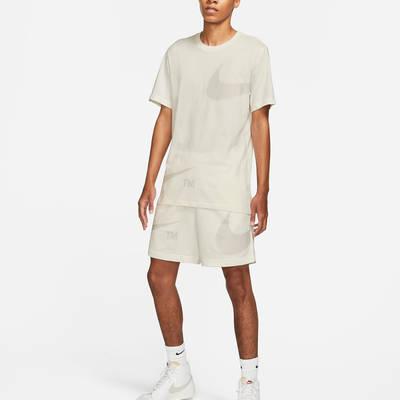 Nike Sportswear Oversized Swoosh T-Shirt DD3349-133 Full