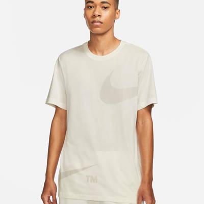 Nike Sportswear Oversized Swoosh T-Shirt DD3349-133