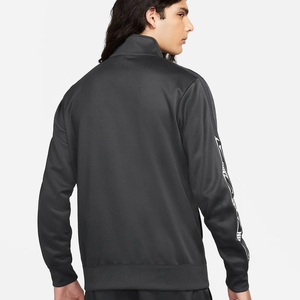 Nike Sportswear Repeat Tape Half-Zip Top DM4674-070 Back